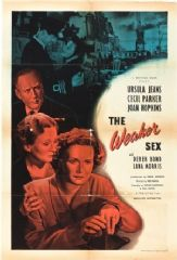 The Weaker Sex 1948 DVD - Cecil Parker